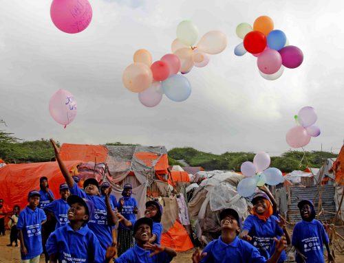 SOYDA Celebration of Universal Children's Day, 20 November 2020